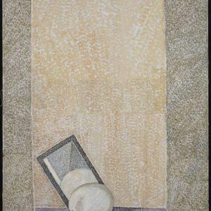 Cristino de Vera – Cráneoyespejo,1998