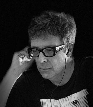 Sergio Sanz foto personal